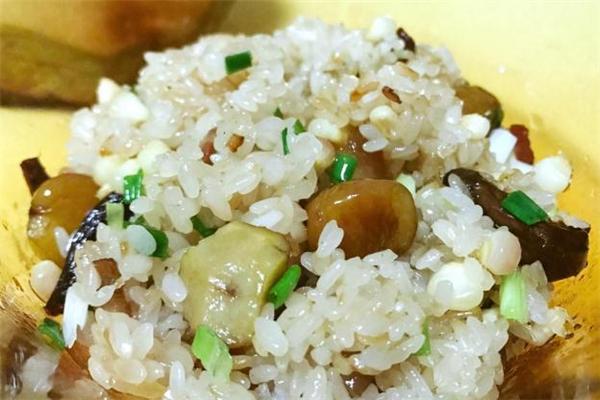糯米饭能天天吃吗 吃糯米饭会便秘吗