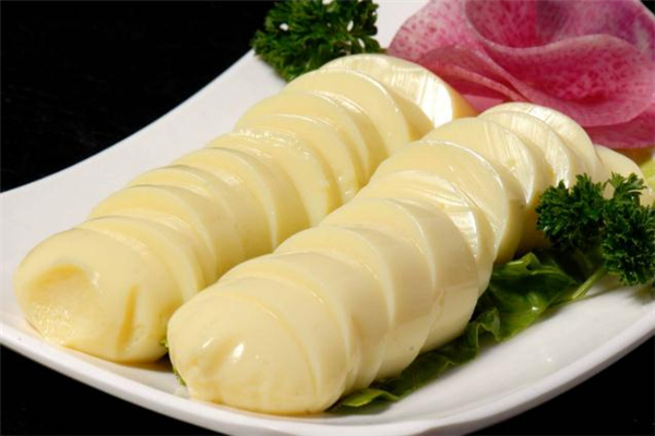 日本豆腐是什么材料 日本豆腐怎么做好吃