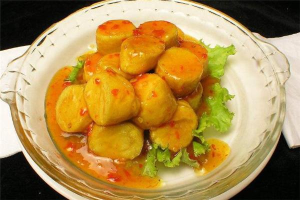 日本豆腐是日本的吗 日本豆腐是豆腐吗