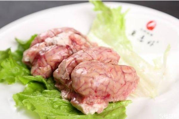 猪脑的营养价值有什么呢 吃猪脑有什么好处呢