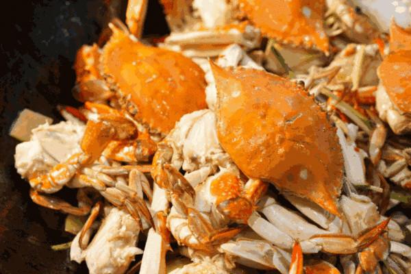 梭子蟹常温下能保存多久 梭子蟹怎么保存较好