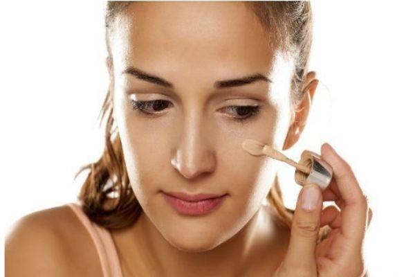 怎么化妆比较服帖 可以让底妆不浮粉的小技巧