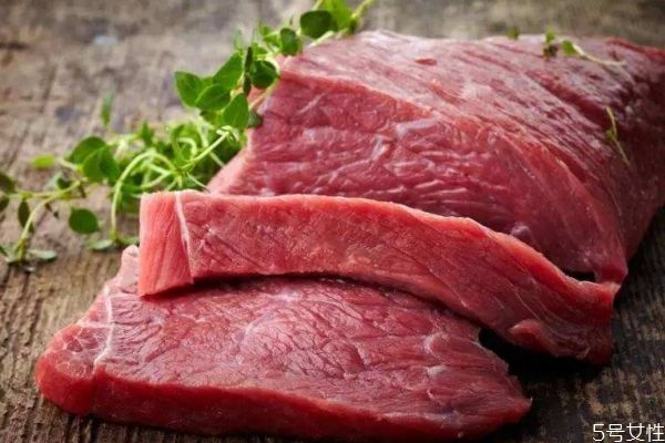吃牛肉上火吗 什么人不能吃牛肉吗