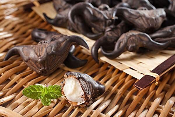 菱角煮多长时间可以熟 煮菱角放盐的原因