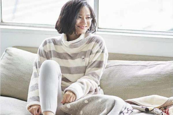 摇粒绒睡衣有哪些 摇粒绒睡衣的特点是什么