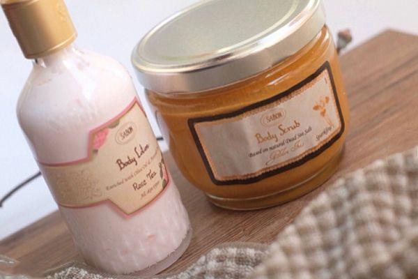 身体磨砂膏和脸部磨砂膏能混用吗 脸部磨砂膏的使用频率