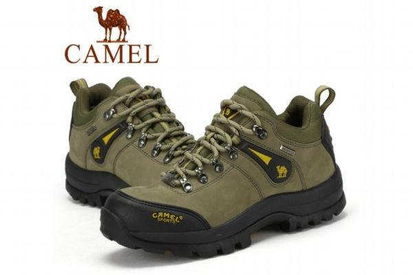 骆驼鞋怎么样 camel和骆驼牌有什么区别
