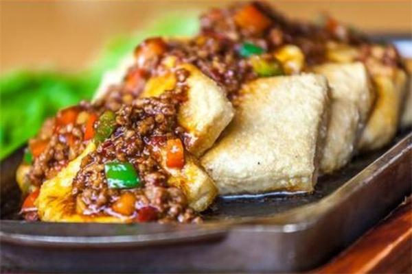 包浆豆腐用老豆腐还是嫩豆腐 包浆豆腐用的什么豆腐