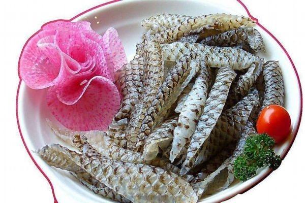 鱼皮可以吃吗 鱼皮有什么营养价值呢