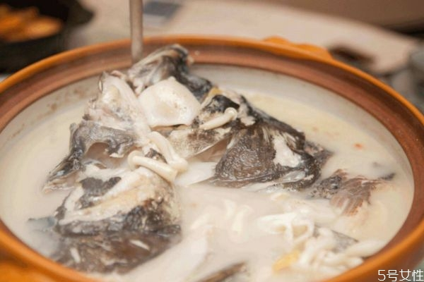什么人吃鱼头最好呢 吃鱼头有什么注意的吗