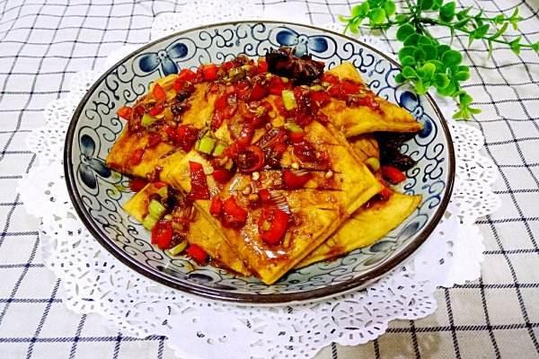 零食豆干自己怎么做好吃 酱香豆干怎么做好吃