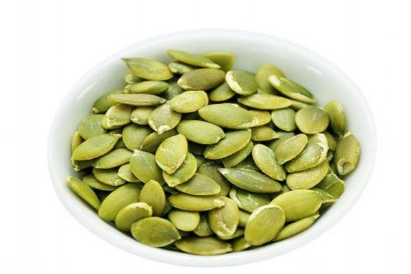 南瓜籽有什么营养价值呢 吃南瓜籽有什么好处呢