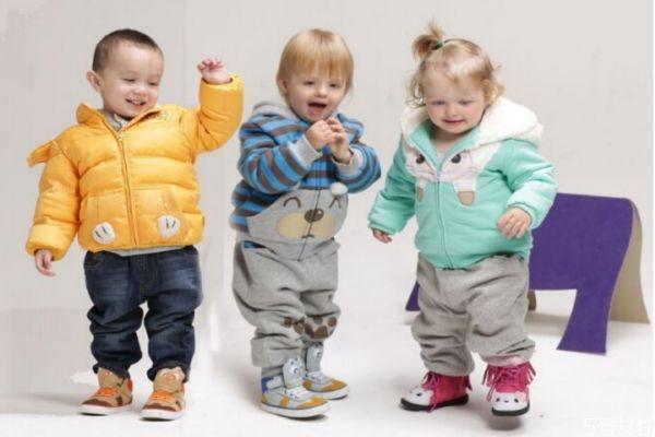 品牌童装有哪些牌子 童装十大排行榜10强