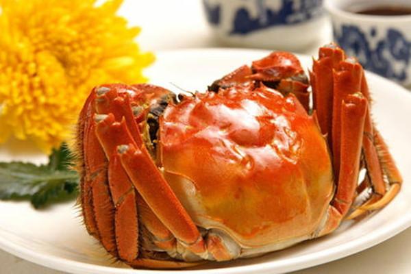 螃蟹凉了可以二次加热吗 螃蟹二次加热要多久