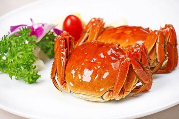 当天死的大闸蟹能吃吗 螃蟹哪些部位不能吃