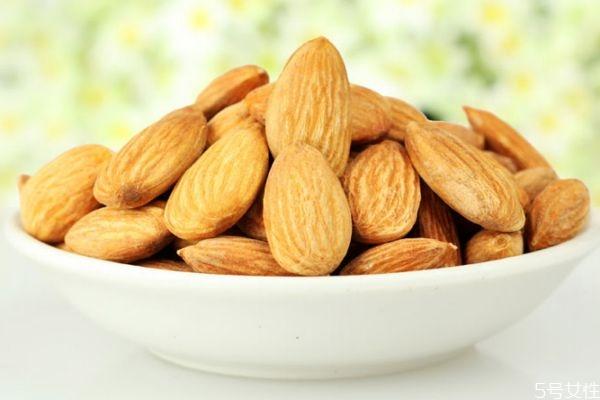 孕妇可以吃巴旦木吗 孕妇吃巴旦木有什么注意的呢