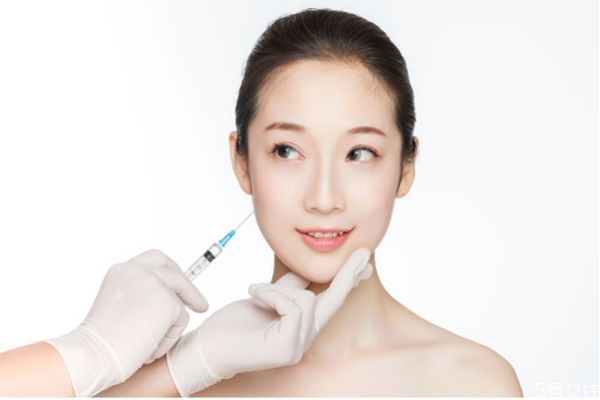 玻尿酸打下巴会扩散吗 玻尿酸打下巴能定型多久