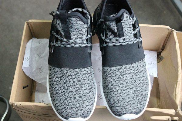 椰子鞋设计怎么样 怎么从外观鉴别阿迪达斯椰子鞋