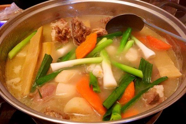 正宗羊肉火锅的做法 羊肉火锅不能加什么菜