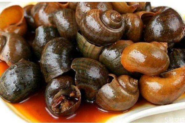 田螺不能和什么一起吃呢 田螺应该怎么挑选呢