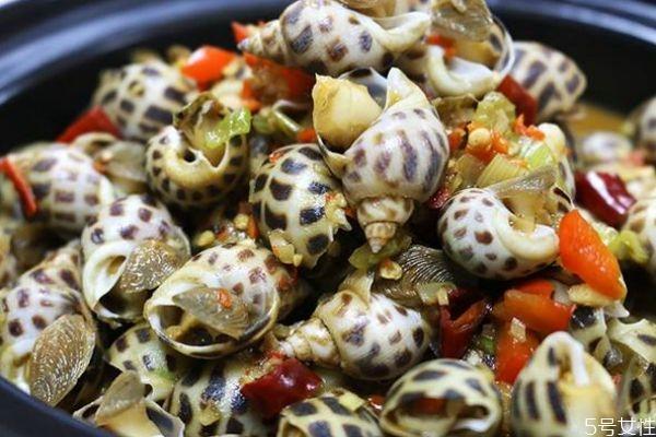 什么是花螺呢 花螺和田螺一样吗