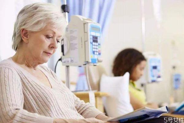 什么是化疗呢 化疗有什么注意的呢