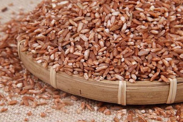 红糯米怎么做好吃 吃红糯米有什么作用