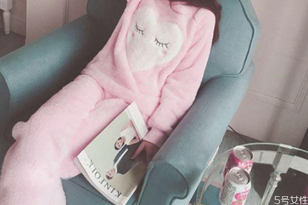 睡衣买什么品牌好 好穿的睡衣品牌推荐