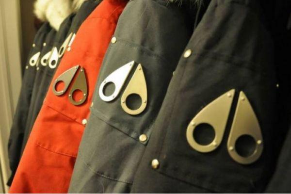 剪刀标志的羽绒服是什么服装牌子 剪子标志的羽绒服