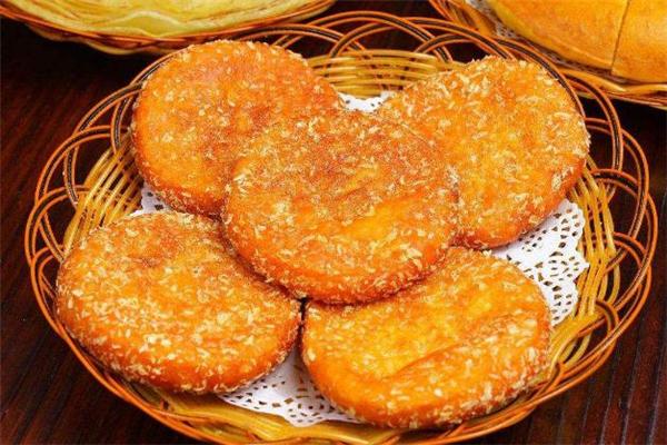 炸过的南瓜饼过夜可以吃吗 炸过的南瓜饼怎么保存
