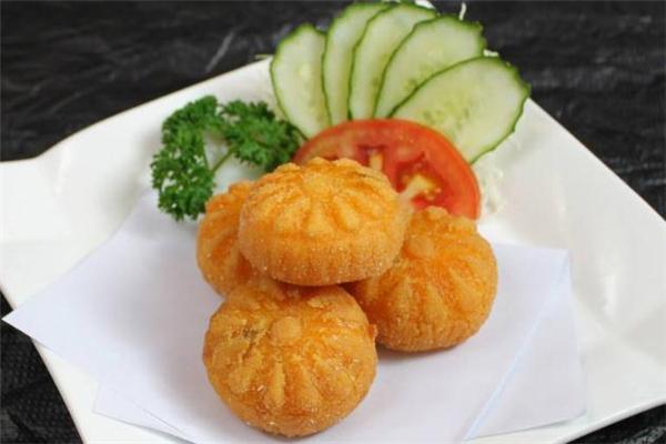 南瓜饼用老南瓜还是嫩南瓜做好 南瓜饼用哪种南瓜更好吃