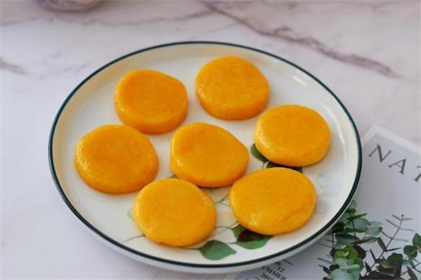 南瓜粉可以做南瓜饼吗 怎么用南瓜粉做南瓜饼