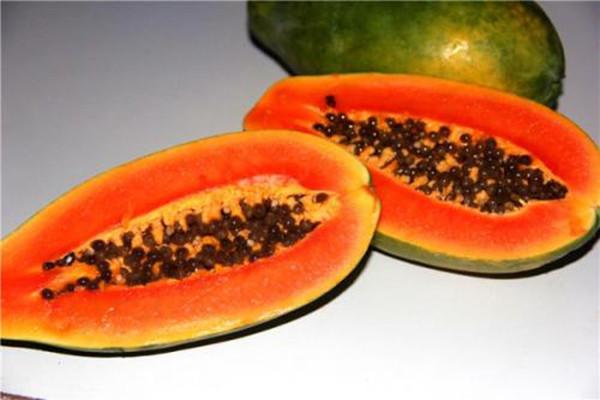 怎么挑选木瓜 很硬的青木瓜怎么催熟