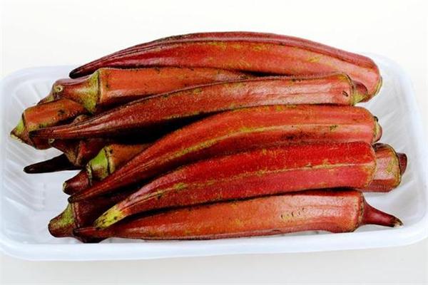 红秋葵的功效与作用 红秋葵有补肾功能吗