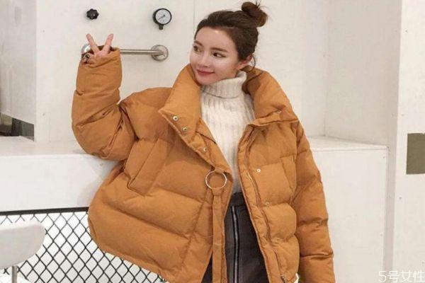 冬天穿棉服暖和吗 冬季怎样穿衣比较暖和