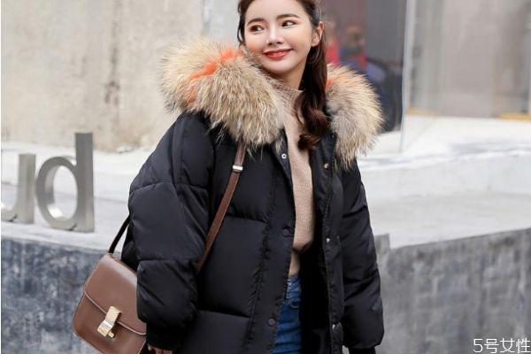 棉服适合什么温度穿 棉服冬天穿保暖吗