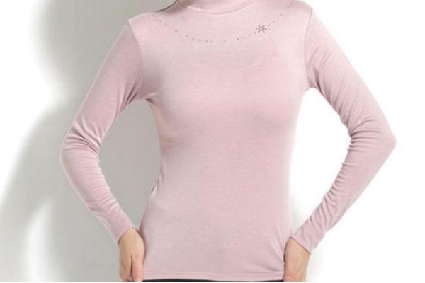 加绒打底衫可以贴身穿吗 加绒打底衫里面穿什么