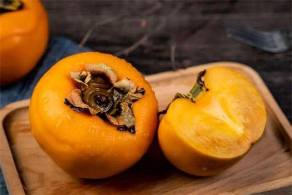 吃脆柿子可以减肥吗 脆柿子是减肥还是增肥的