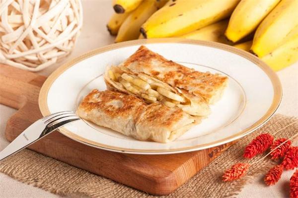 香蕉煎饼的热量高吗 香蕉煎饼吃了会胖吗