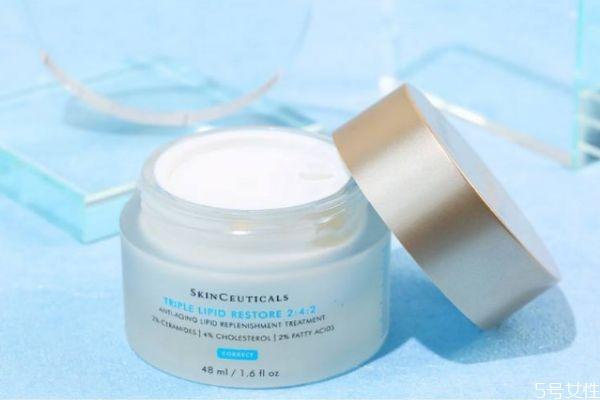修丽可皮脂膜修复霜怎么样 修丽可242皮脂膜修护霜