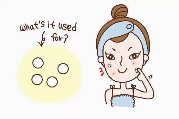 粉刺是什么 粉刺的主要成分是什么