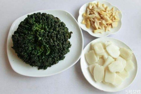 塔菜是什么呢 塔菜可以直接吃吗