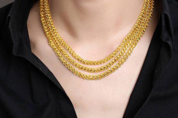 黄金项链怎么保养 黄金保养知识