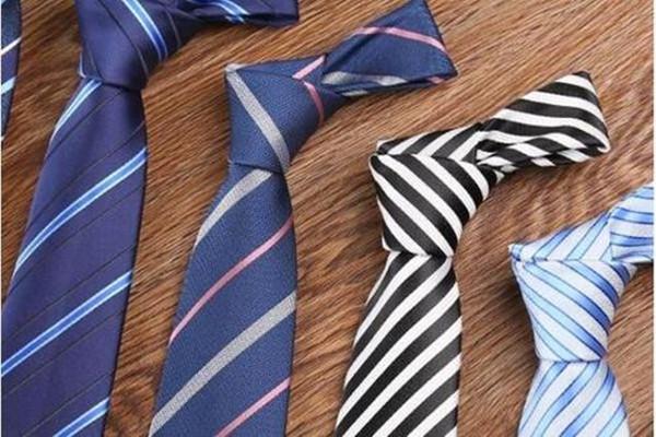 什么是温莎结 领带怎么打温莎结