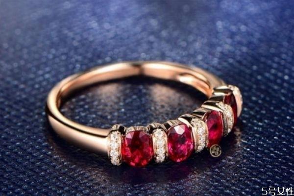 红宝石有哪些品种 红宝石产地品质差异详细介绍