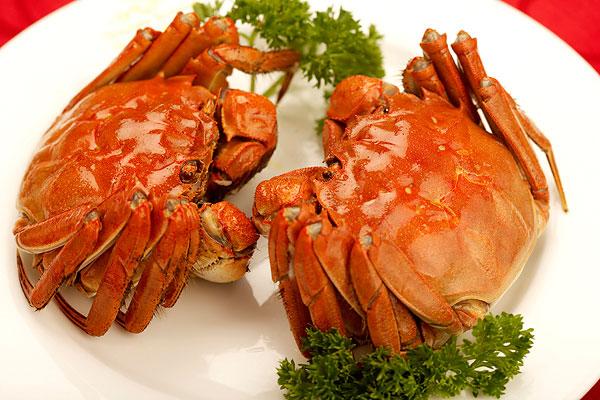 抱卵蟹为什么不好吃 抱卵蟹怎么吃好