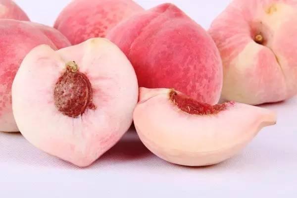 蟠桃和桃子的营养区别 蟠桃为什么种植少