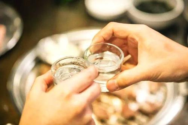 白酒度数最高多少度 高度白酒和低度白酒的区别