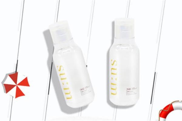 sum37呼吸卸妆水怎么看真假 呼吸卸妆水和贝德玛哪个好