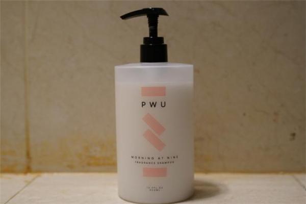 pwu洗发水多少钱 为什么pwu的洗发水很贵